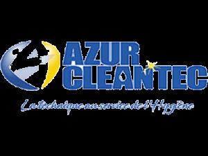 Azurcleantec est un fournisseur du groupe Manet nettoyage