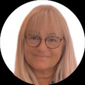 Sylvie Bossu est la secrétaire du groupe Manet nettoyage